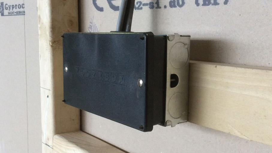 Boxguard Installation 1